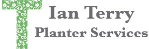 Ian Terry Planter Services